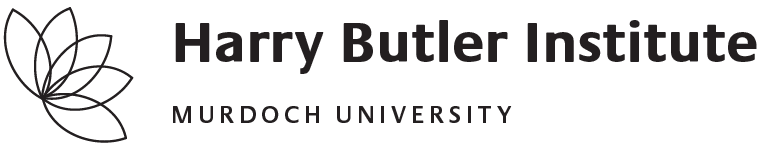 Harry Butler Institute